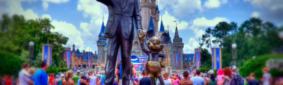 When Should I Book My Disney Vacation?